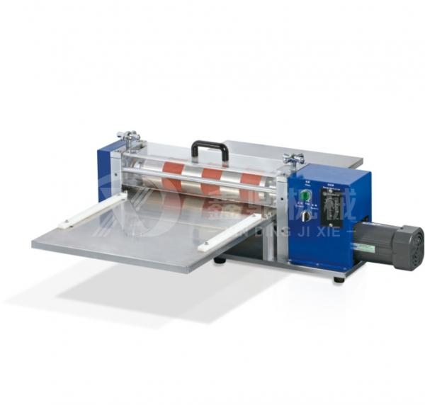 XD-FTJ300 电动分条机