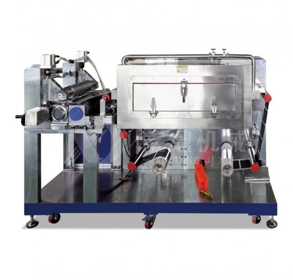 XD-TMJ300间歇型实验涂布机