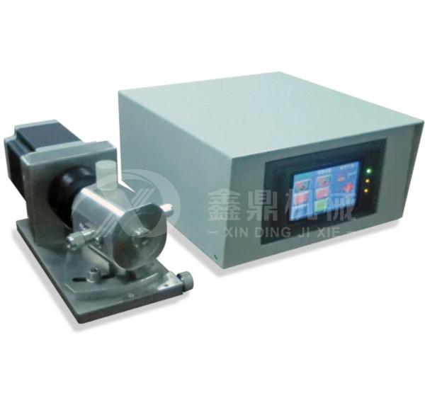 XD-ZY40ML 注塞泵精密注液设备