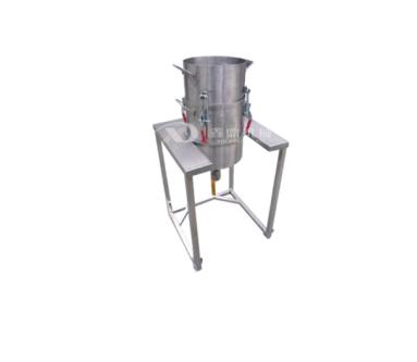 XD-JLGL-5L  浆料过滤装置