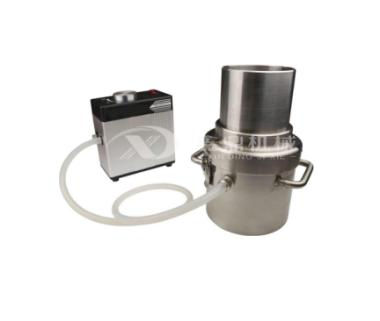 XD-JLGL-500ml  浆料过滤装置
