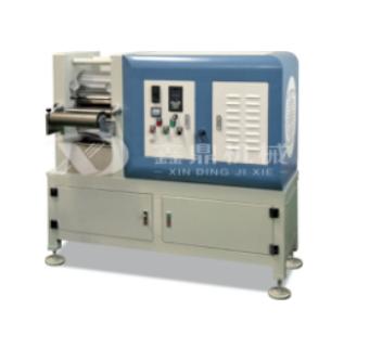 XD-PYJ2300A 液压对辊机