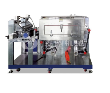XD-TMJ300 间歇式实验涂布机
