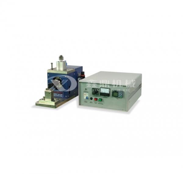 XD-DH1000超声波极耳金属点焊机