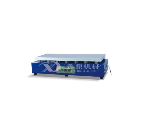 XD-DTM260加热型平板涂膜机(底部加热)