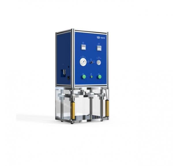 XD-MQ180半自动铝塑膜成型机