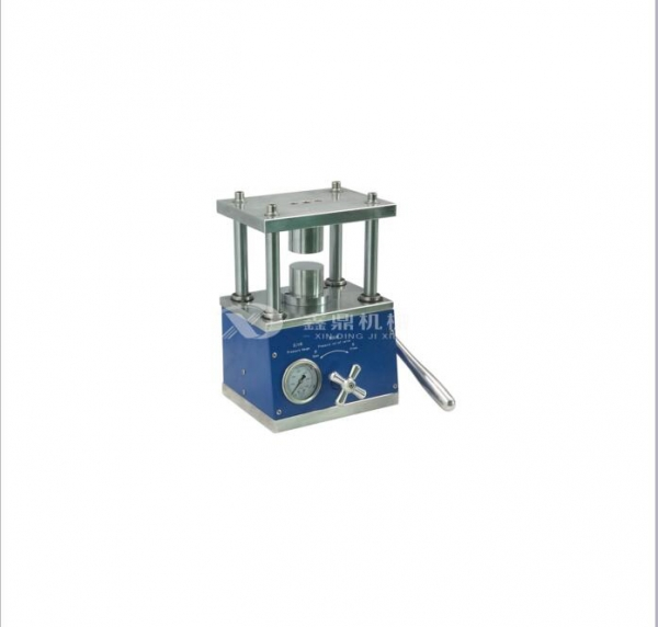 XD-YPJ180手动压片机